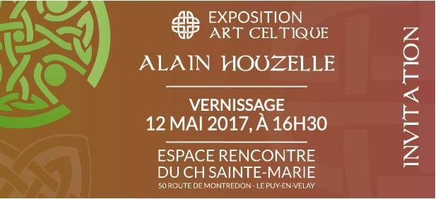 Exposition art celtique